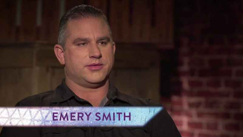 1 Emery Smith 1