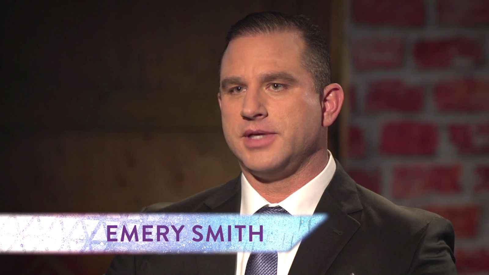 1 Emery Smith 2