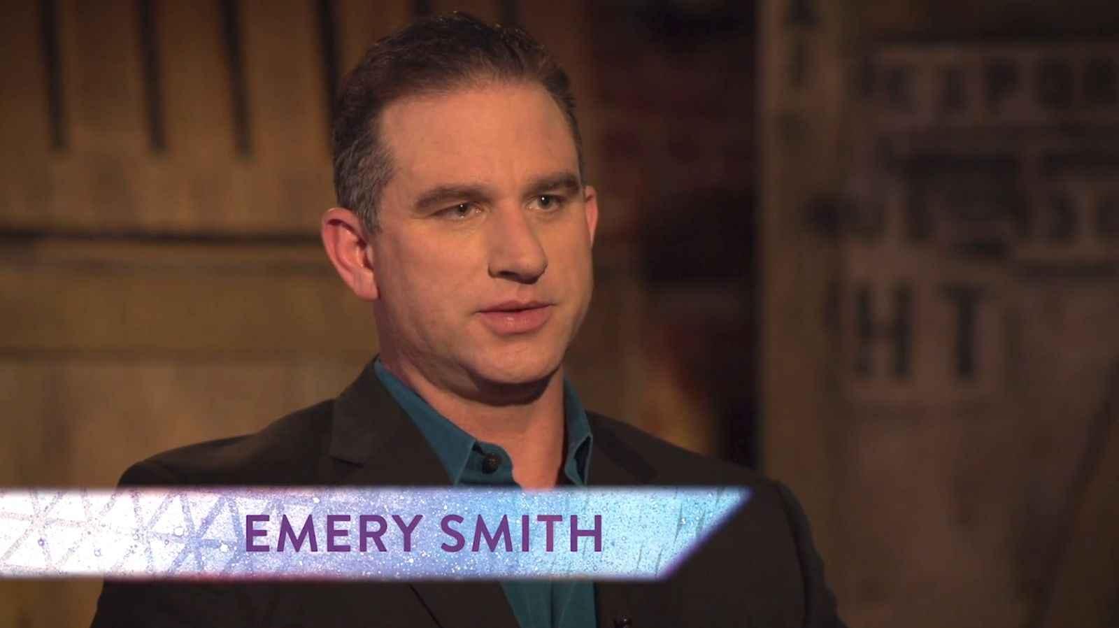 1 Emery Smith 3