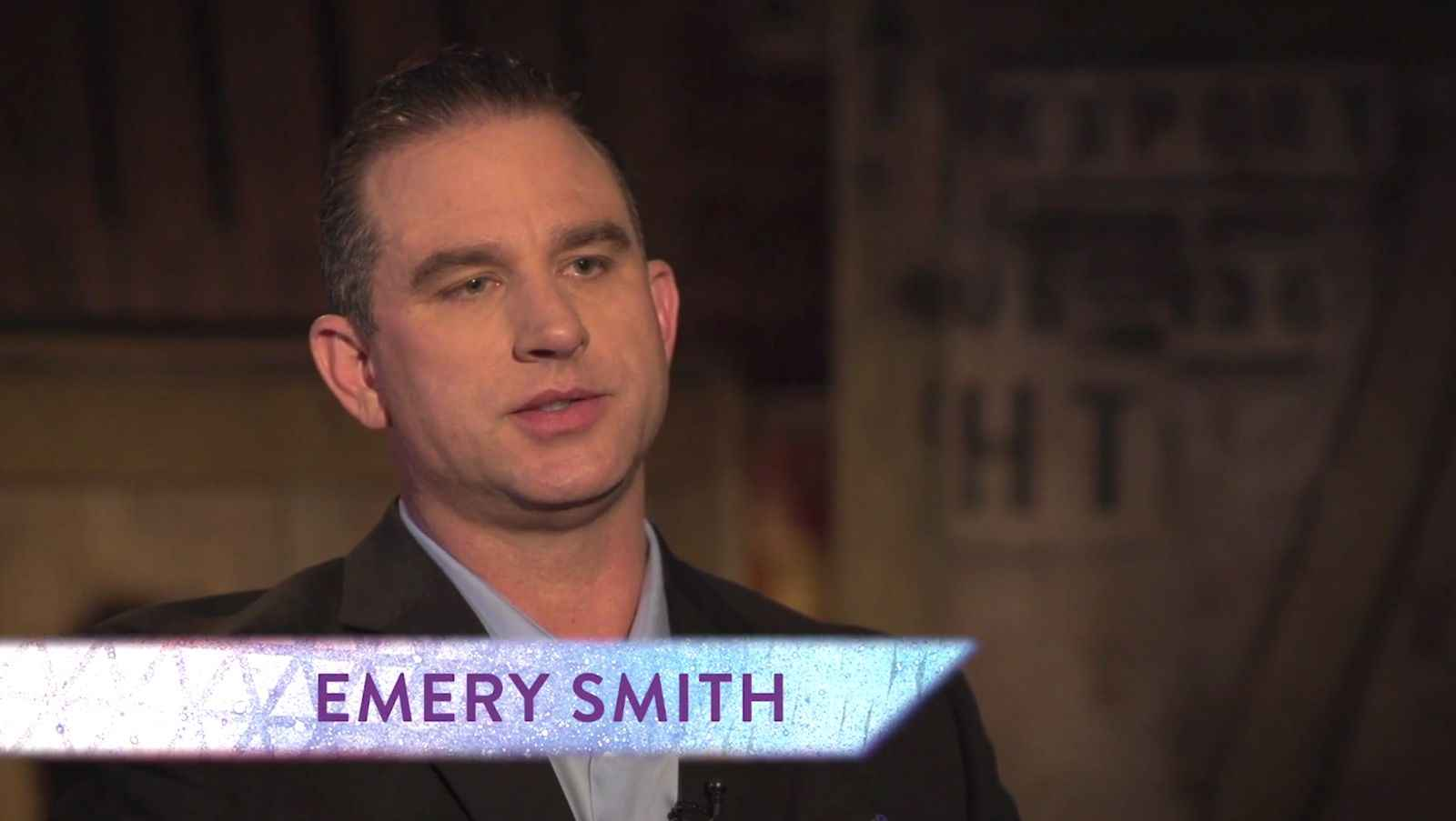 1 Emery Smith 4
