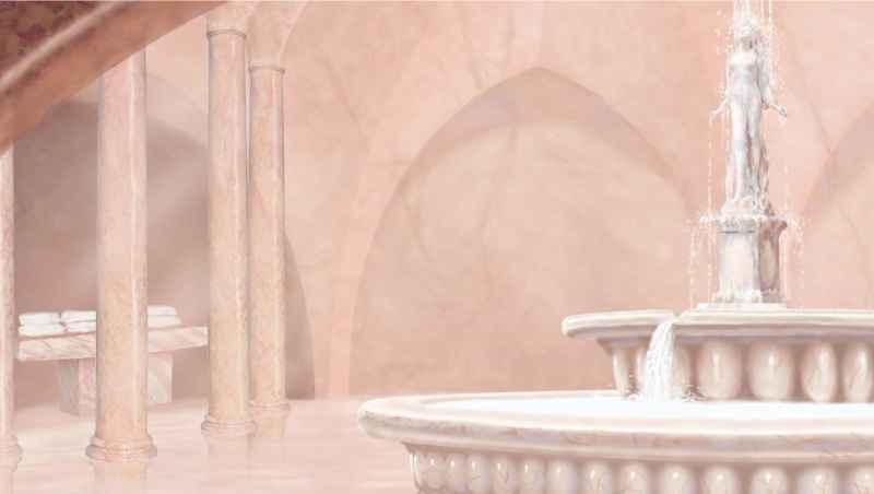 2 Anshar Cleansing Room