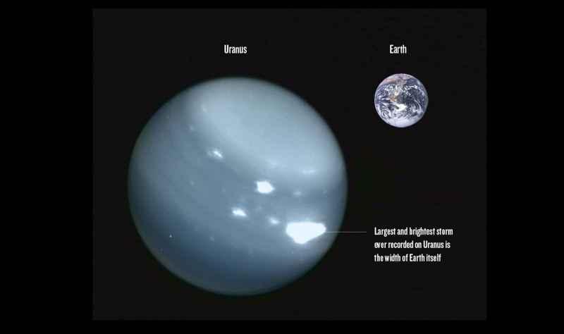 3b Uranus Lightning