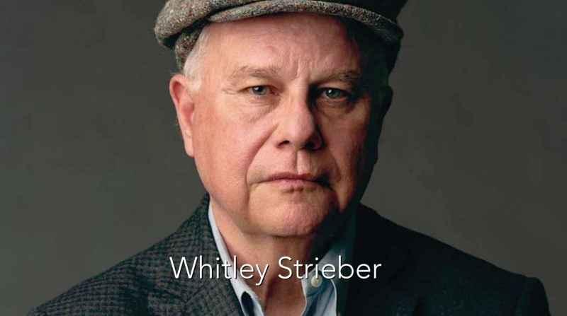 4 Whitley Streiber
