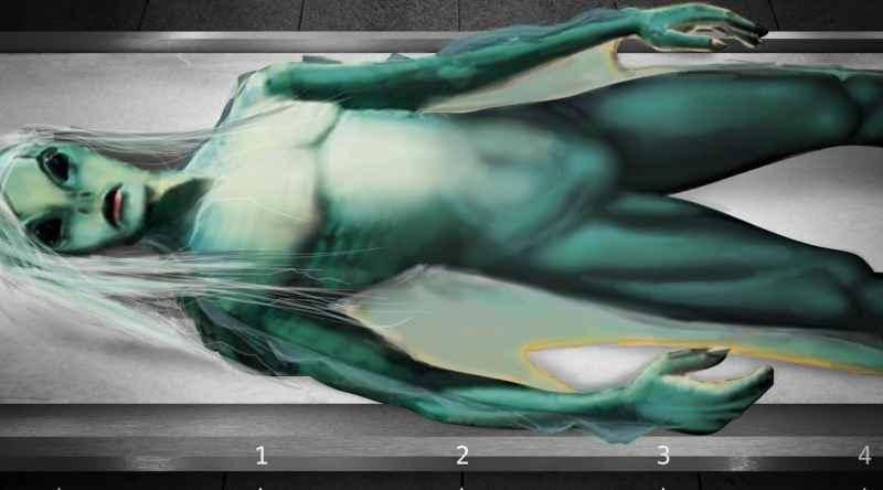 5 Dolphin ET
