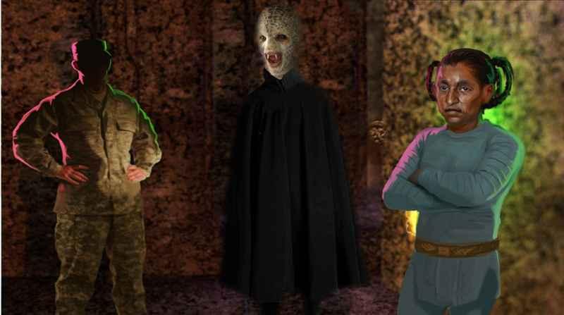 5 Gonzales Draco Mayan
