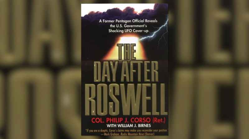 5 The Day After Roswell
